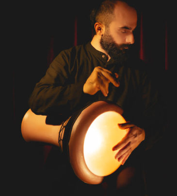 Darbuka Lessons for Beginners and Intermediate Players