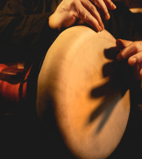 Top Darbuka Rhythms